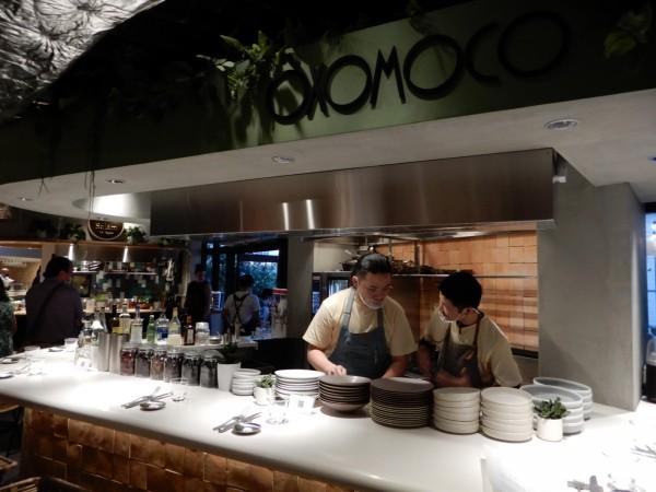 日本初出店NYC ブルックリン発・メキシコ料理のミシュラン店「OXOMOCO」