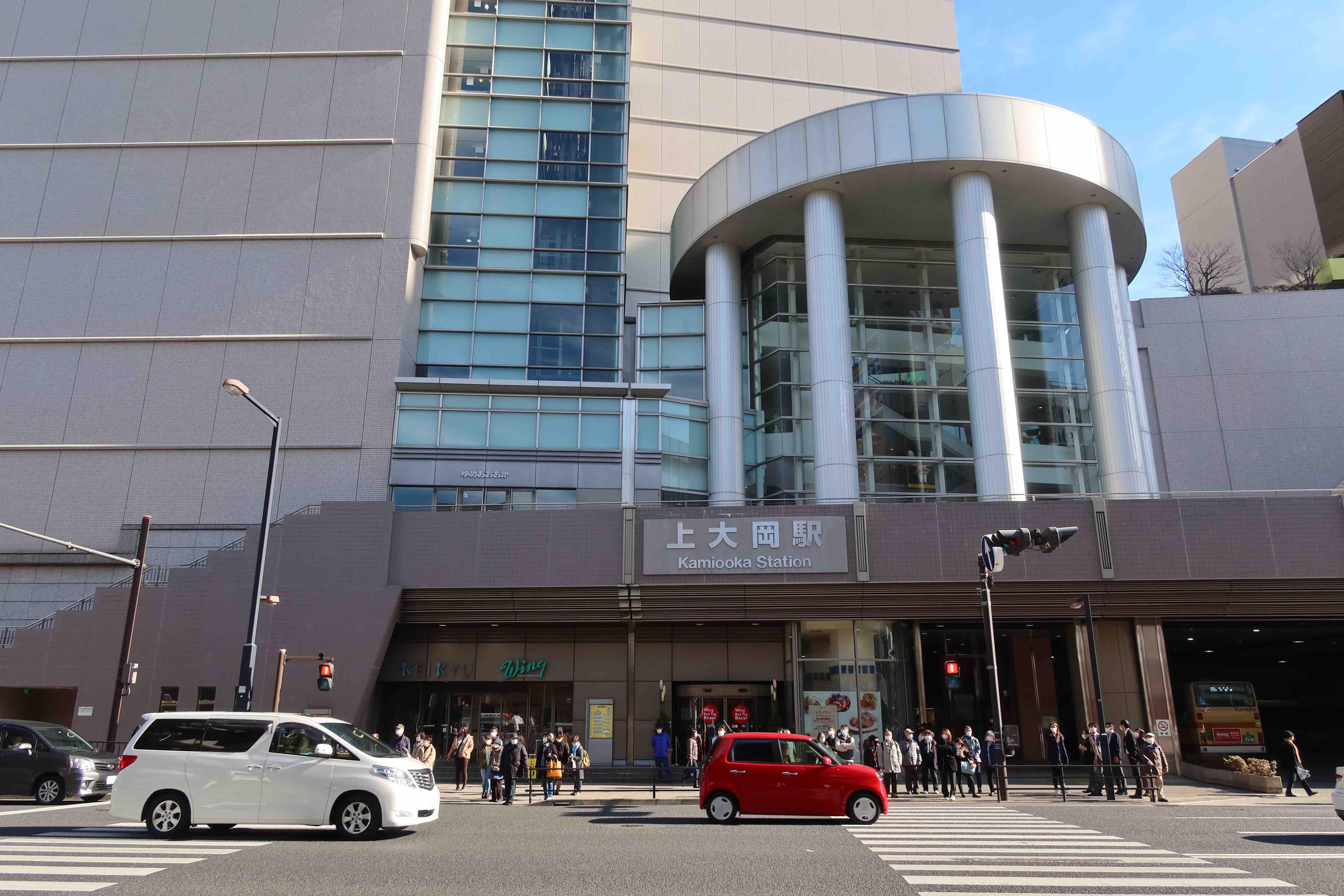 映画 館 横浜