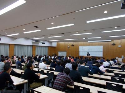 5.25経営管理士試験会場