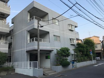 江戸川区東小松川一棟マンション2017年購入